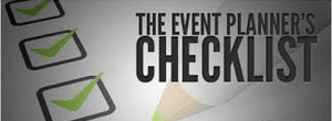 event-checklist