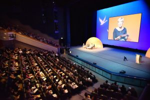Inspiring Leadership conference