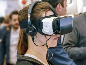 Digital-Management-Virtual-Reality-Event