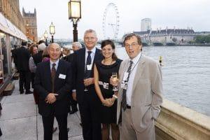 HAPI House of Commons reception