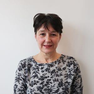 Jane Beere Exhibition Project Manager