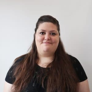Jess Ford Conference and Events Manager
