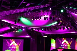 Event lighting 2017