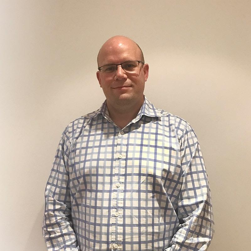 Nick Birch</br> Digital Content Producer