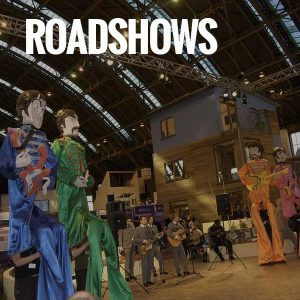 Roadshows-event-management