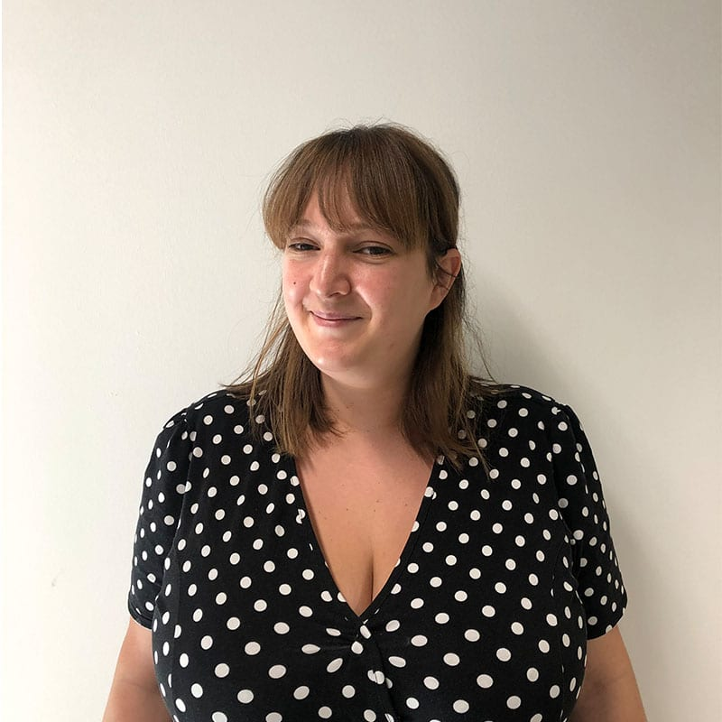 Emily Harling Conference and Events Administrator