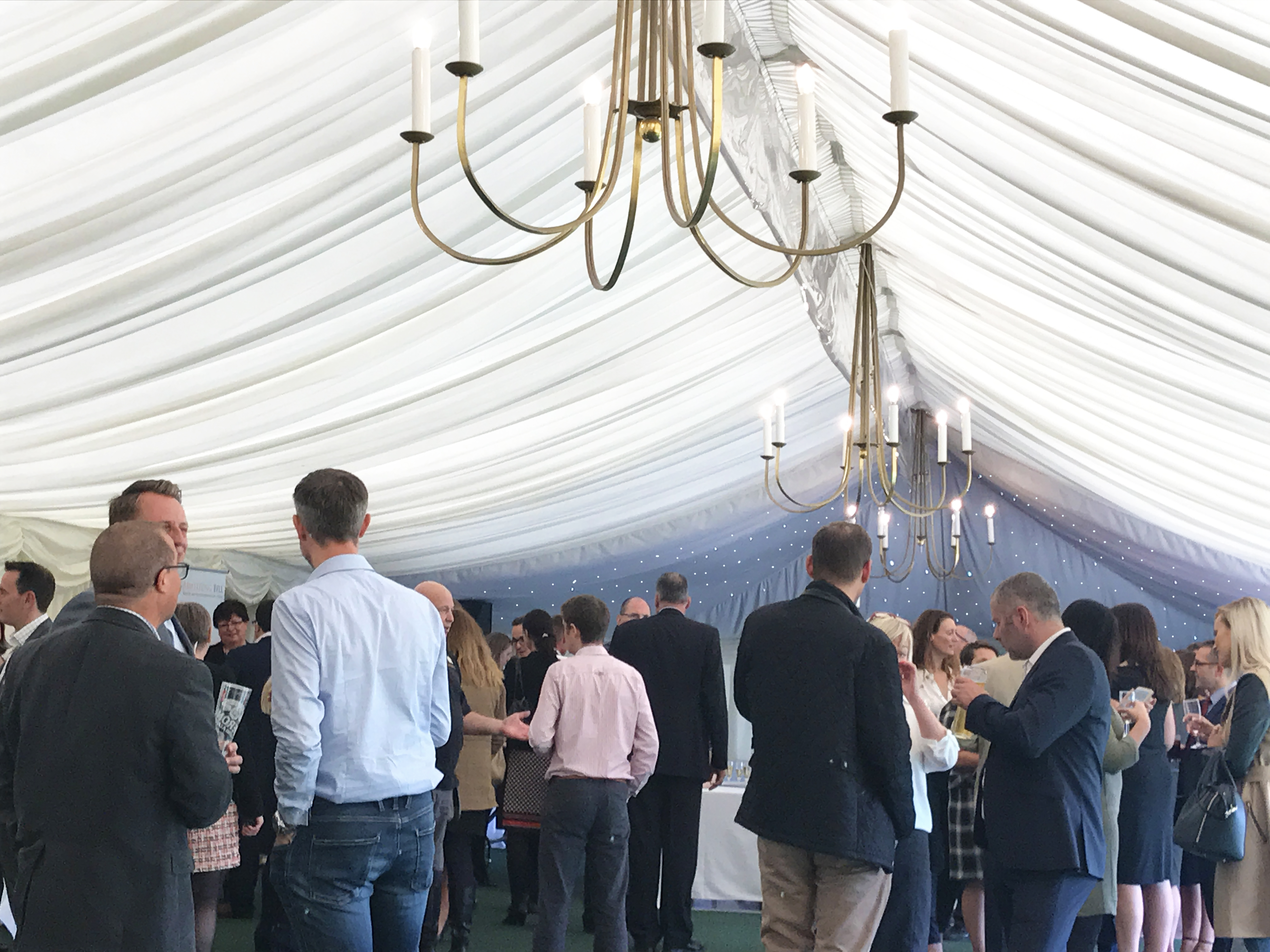 Networking 2nd October