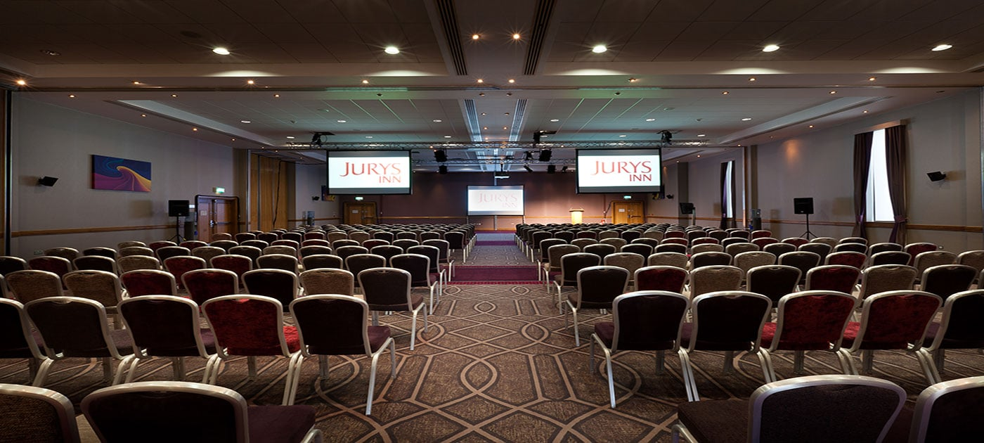 Milton Keynes event management