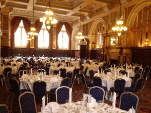 Leicester event management