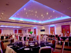 event management Nottingham