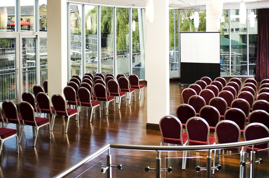 event management London North