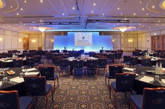 Birmingham event management