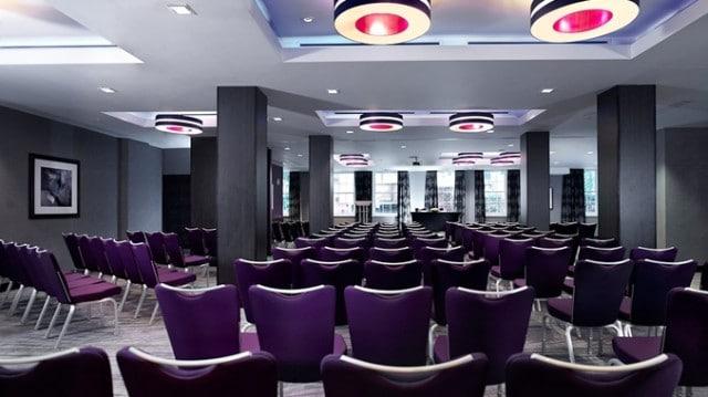 London event management