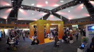 Exhibition management