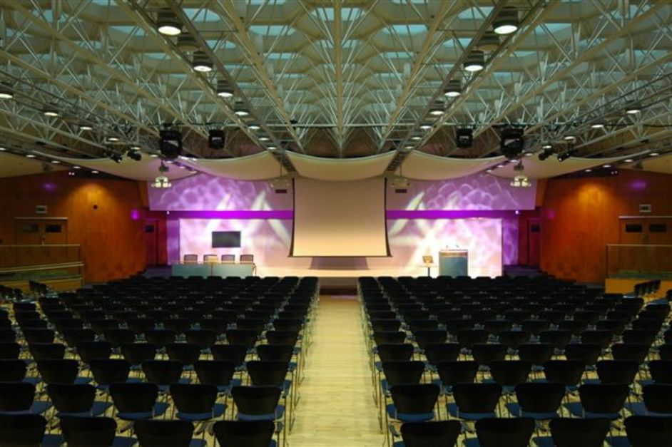 London Congress Centre